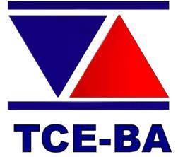 Concurso TCE BA