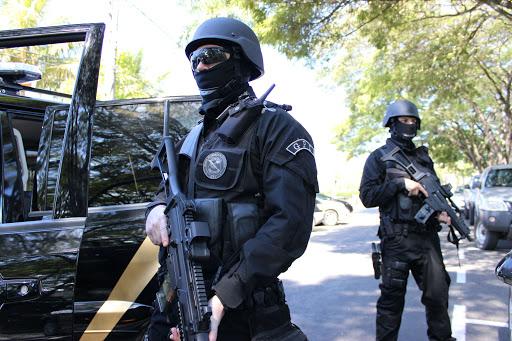 Concurso da Polícia Federal é autorizado.