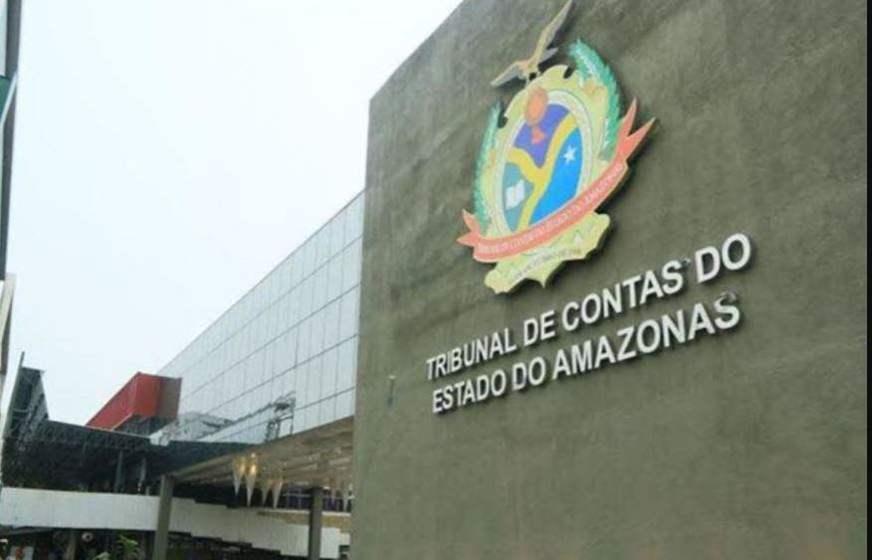 Concurso do TCE do Amazonas.