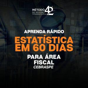 estatística - área fiscal - metodo4ponto2