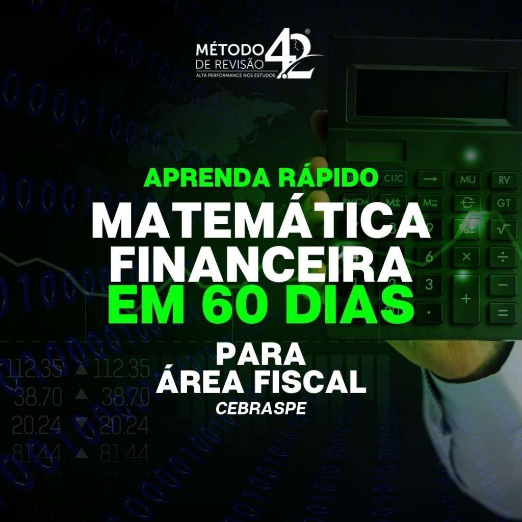 matemática financeira- área fiscal - metodo4ponto2