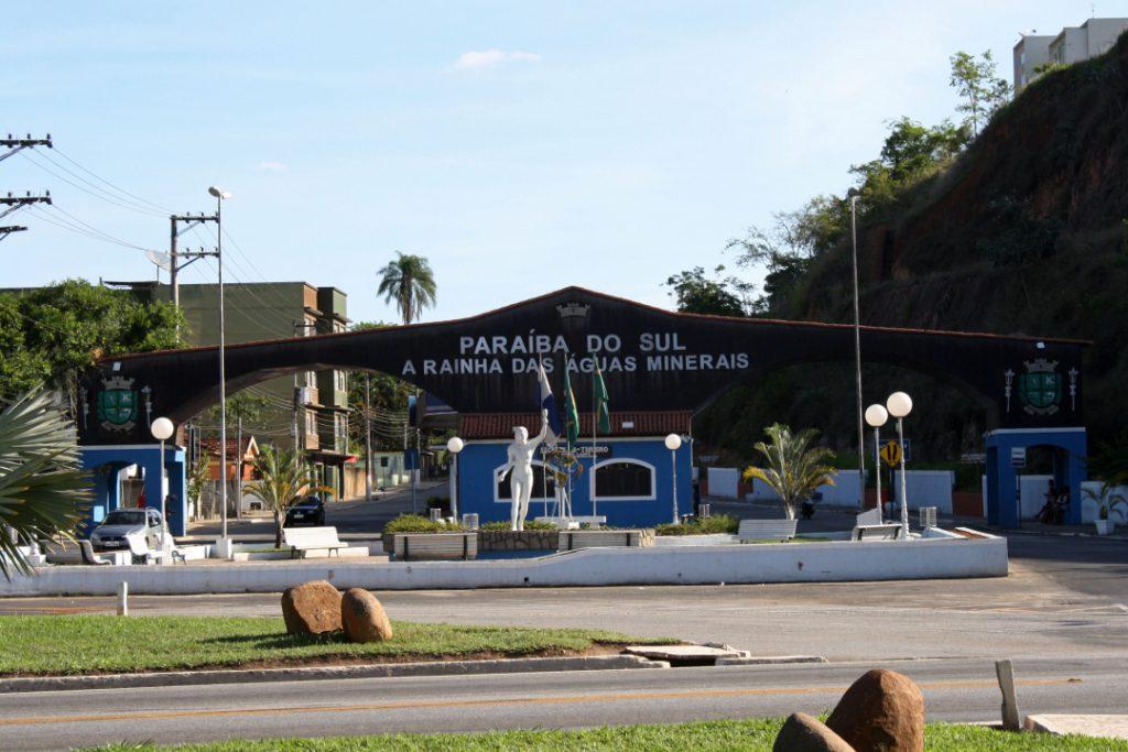 Concurso PGM Paraíba do Sul