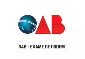 EXAME DE ORDEM OAB