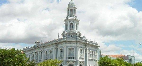 auditor jurídico - SEFAZ-CE